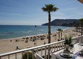 Apartment Capri Calpe